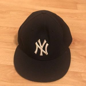 Accessories - New York cap